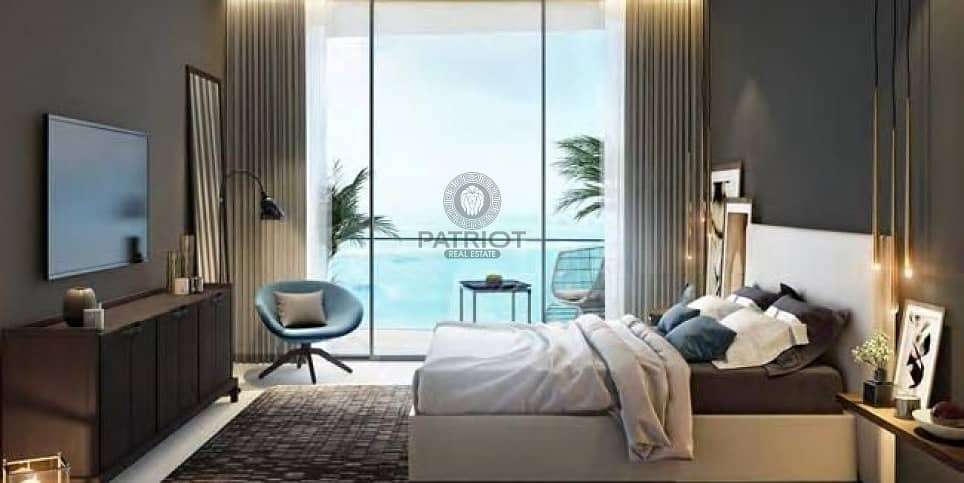 2 Luxury Apartments Next To JBR Beach & Blue-waters
