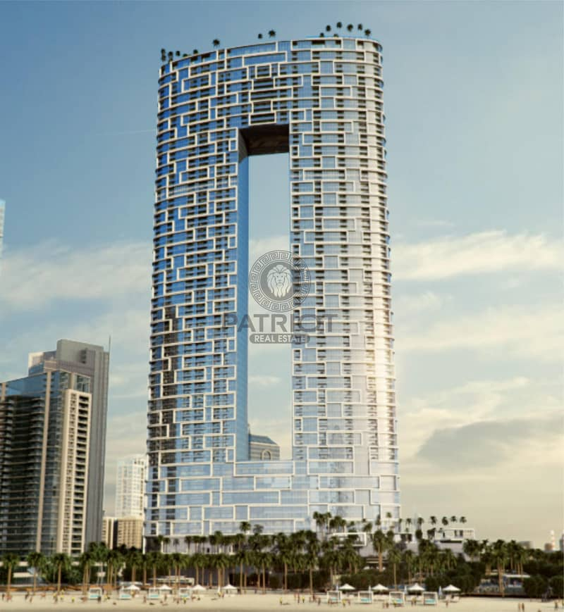 11 Luxury Apartments Next To JBR Beach & Blue-waters