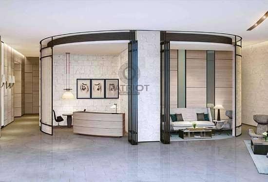 10 Address JBR Luxury 2 Bedrooms With Beach Access