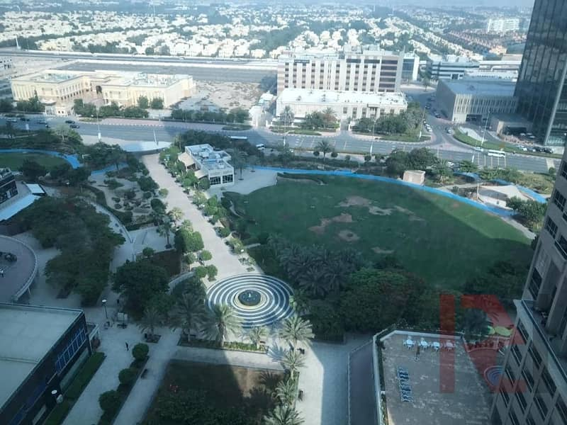 1  One Bed in Madina JLT [AB]