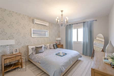 1 Bedroom Apartment for Sale in Jumeirah Golf Estate, Dubai - Ready May 2020|No Fees|Post-handover payments
