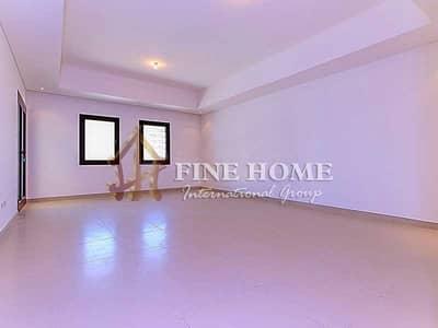 فیلا 5 غرفة نوم للبيع في شارع السلام، أبوظبي - Wonderful 5 BR. Villa in Bloom Gardens.