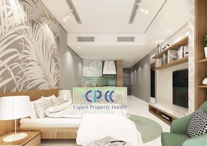 فلیٹ 1 غرفة نوم للبيع في مجمع دبي ريزيدنس، دبي - Amazing 1 BR  Apartment