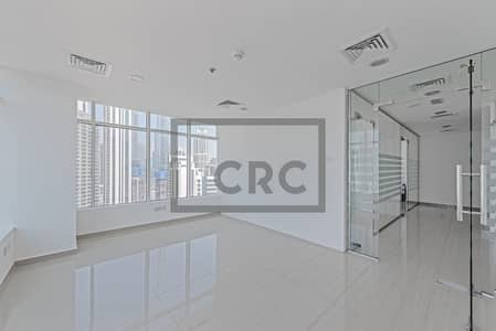 Office for Sale in Business Bay, Dubai - Fitted Office | Business Bay | Near Metro