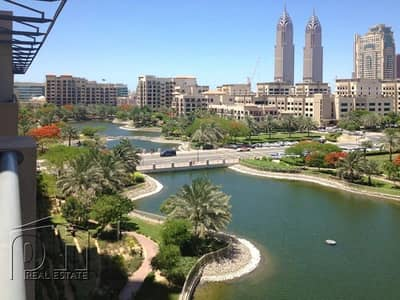 High Spec Apartment | Beautiful Lake view