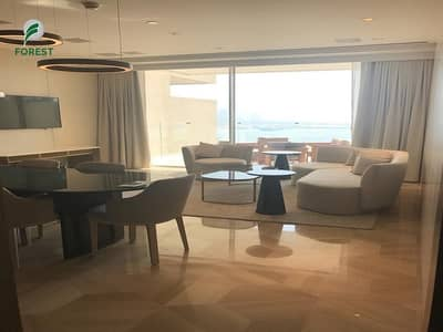 Full Sea View | Fully Furnished | 2 Beds
