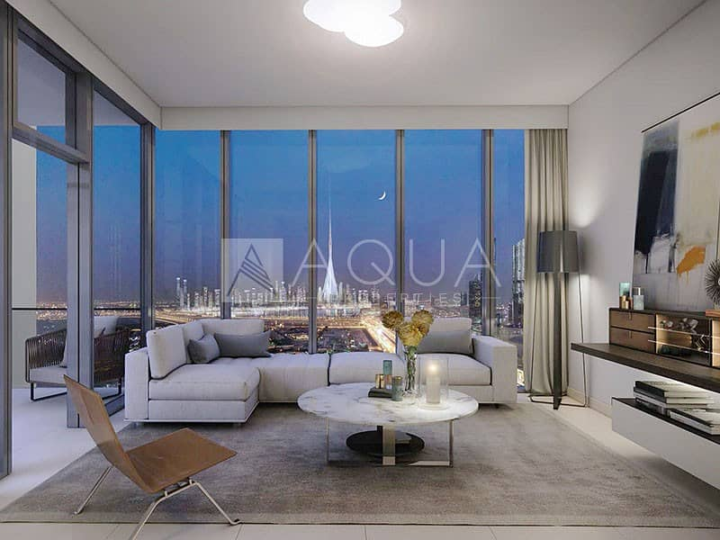 2 Best priced property | Connected to Dubai Mall