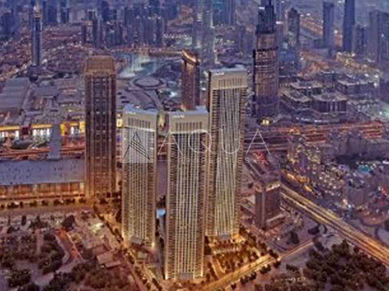 10 Best priced property | Connected to Dubai Mall
