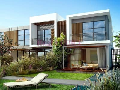 3 Bedroom Villa for Sale in Akoya Oxygen, Dubai - Good Layout 3BR with Maids Room Motivated Seller