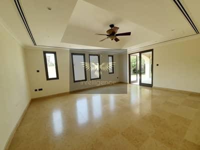 5 Bedroom Villa for Rent in Saadiyat Island, Abu Dhabi - Luxurious Huge Villa with Landscaped Garden