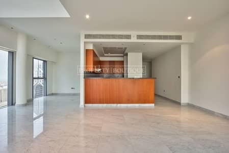 2 Bedroom Flat for Rent in DIFC, Dubai - 2 Bed Duplex | Sunrise to Sunset Side | 4 Cheques