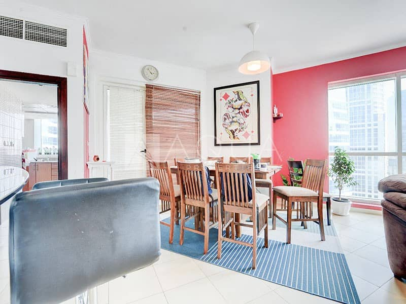 2 LUXURY -high floor -chiller free -vacant
