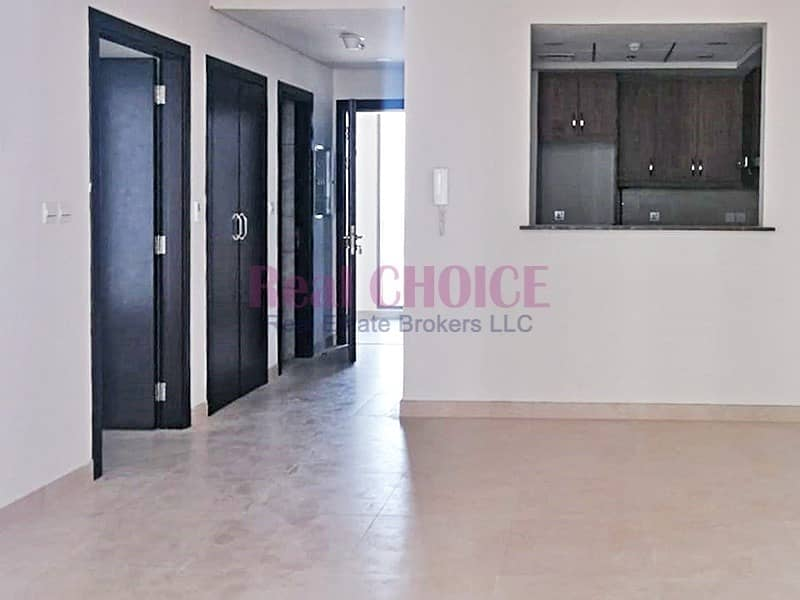Brand New|Ready to move in 1BR Apartment|High ROI