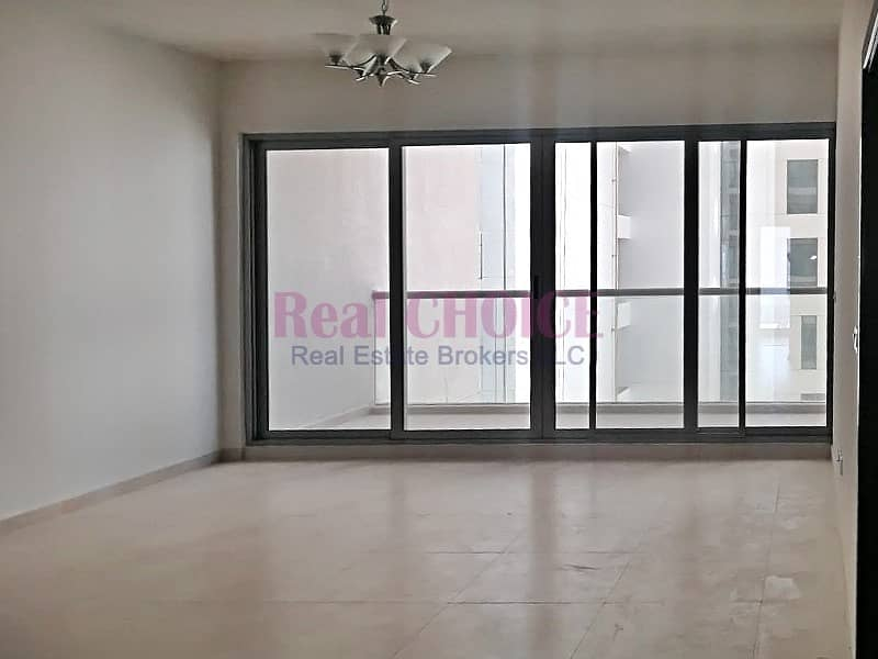 2 Brand New|Ready to move in 1BR Apartment|High ROI