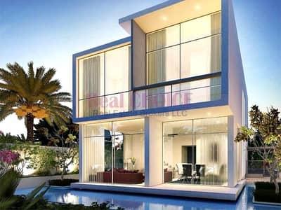 5 Bedroom Villa for Sale in Akoya Oxygen, Dubai - Spacious  5BR Plus Maids Room|Good Value for money