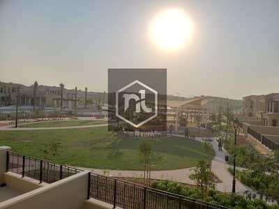 فیلا 3 غرفة نوم للايجار في سيرينا، دبي - 3 BR Villa+maid end unit with Largest plot Landscape