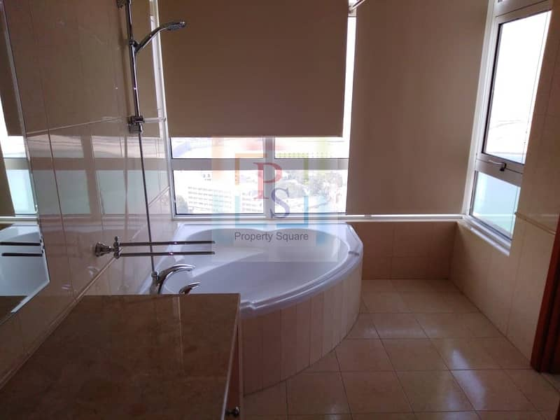 13 Natural Sea View! 4 BR+ Maid  with Balcony