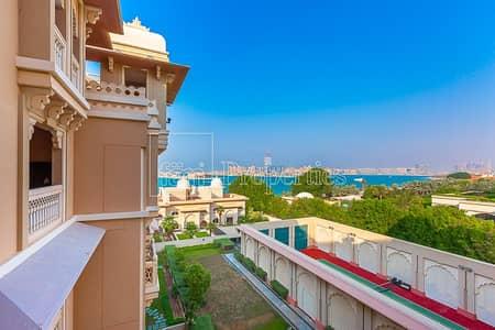 2 Bedroom Flat for Rent in Palm Jumeirah, Dubai - 2BR+Maid Apt. | Furnished | Grandeur Residences