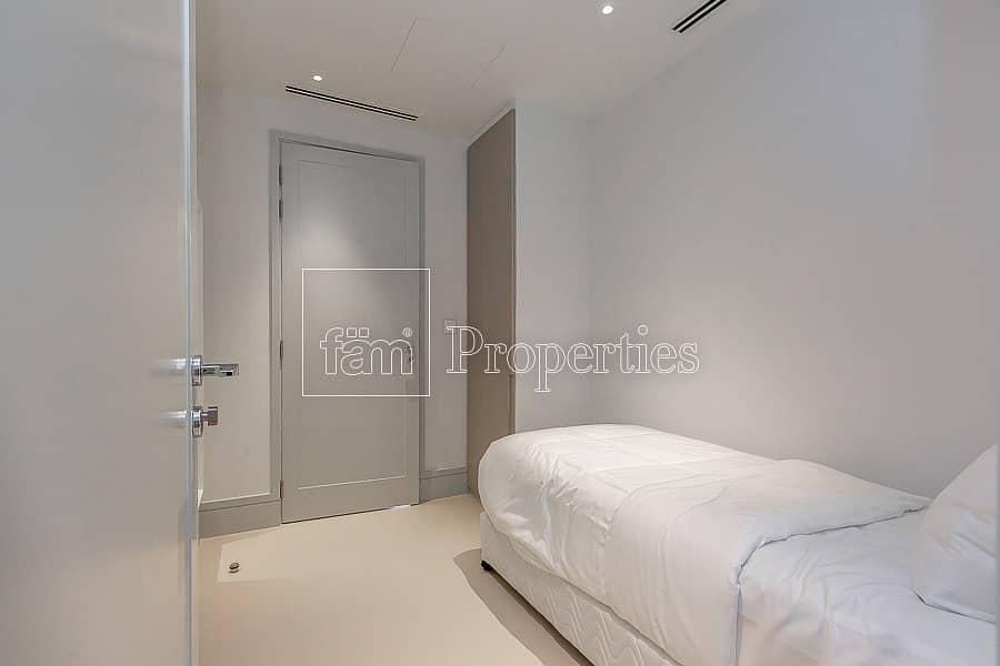 23 Luxurious Apartment   Full Fountain View   VIDA