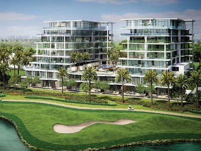 2 Bedroom Flat for Sale in DAMAC Hills (Akoya by DAMAC), Dubai - 2-Bed | 3 Years Payment Plan | DAMAC Hills