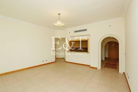 شقة 2 غرفة نوم للبيع في نخلة جميرا، دبي - Type D | New To Market | Exclusive | PJ