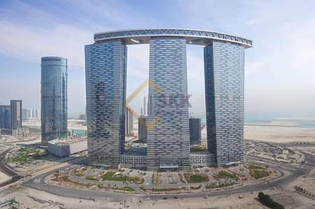 1 Bedroom Flat for Sale in Al Reem Island, Abu Dhabi - Good Sized 1 Bedroom Apartment for Sale