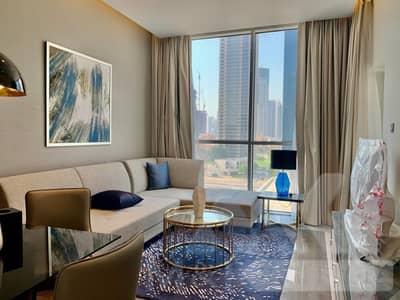 فلیٹ 2 غرفة نوم للايجار في الخليج التجاري، دبي - شقة في داماك ميزون ماجستين الخليج التجاري 2 غرف 85000 درهم - 4359007