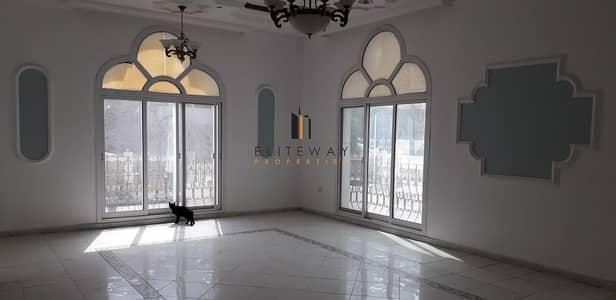 9 Bedroom Villa for Rent in Al Muroor, Abu Dhabi - Breathtaking 9BR villa where you can experience total relaxation