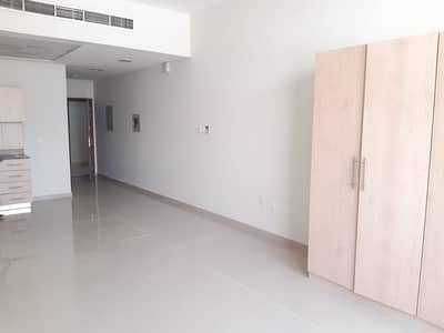 Studio for Rent in Dubailand, Dubai - Very Large Studio with Large Balcony