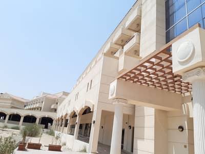 Studio for Rent in Dubailand, Dubai - Extra Large Studio with Large Balcony