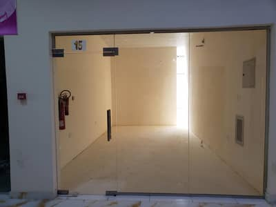 Shop for Rent in Al Rawda, Ajman - Commercial centre in ajman al rawda ( commercial shops for rent )