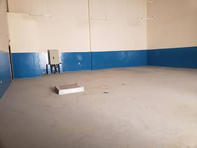 Warehouse for Rent in Ajman Industrial, Ajman - ajman