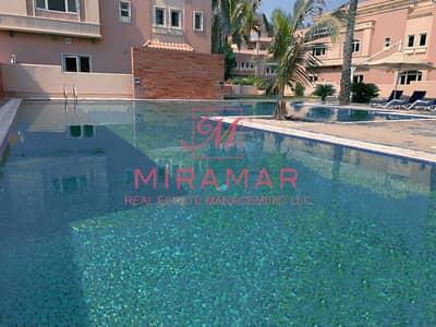 فیلا 5 غرف نوم للايجار في المشرف، أبوظبي - فیلا في فلل واحة النخيل المشرف 5 غرف 189998 درهم - 4359148