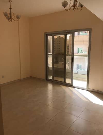 شقة 2 غرفة نوم للايجار في القليعة، الشارقة - للايجار غرفتين و صالة في القلية الشارقة (33) شهر فرى