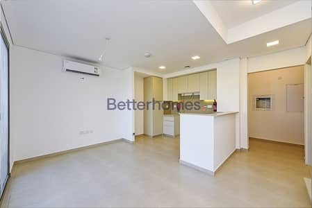 3 Bedroom Villa for Rent in Town Square, Dubai - Single Row - Unfurnished - Negotiable