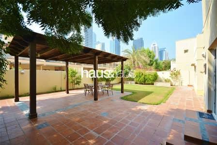 فیلا 4 غرفة نوم للبيع في السهول، دبي - Vastu | 4 bedroom | Immaculate | Vacant