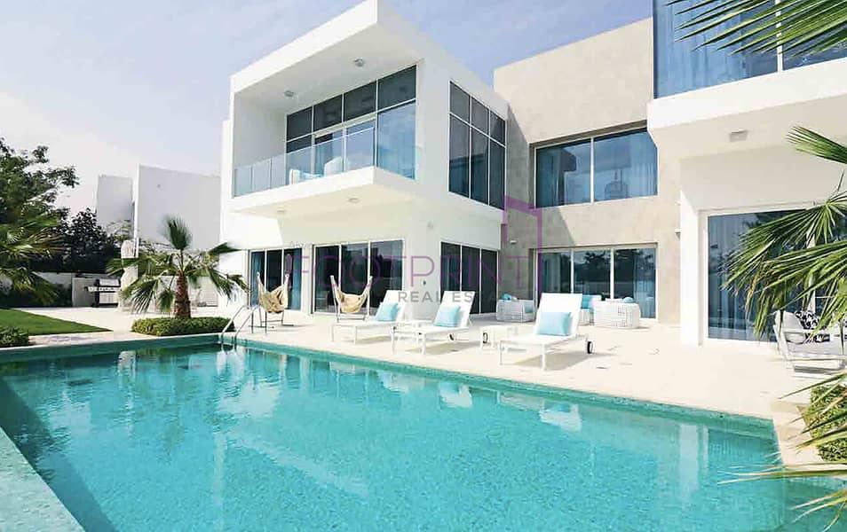 2 Luxury Ready Villa with 4 Yrs Post Handover Plan