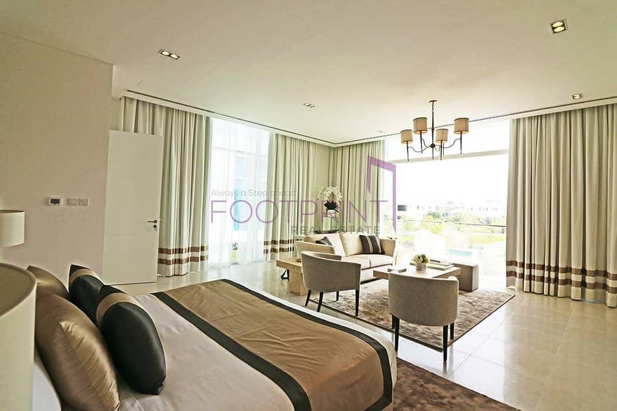 24 Luxury Ready Villa with 4 Yrs Post Handover Plan