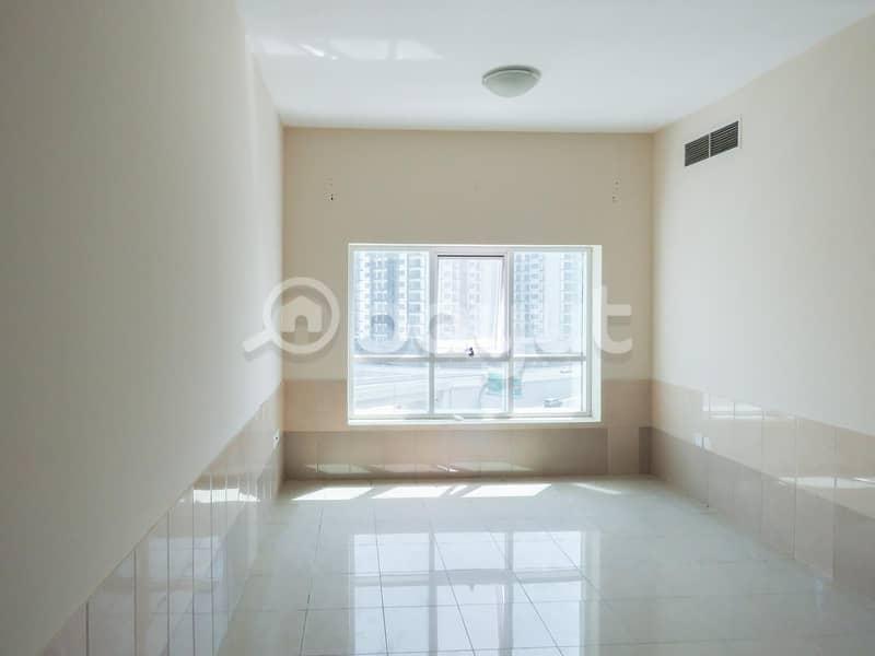 قاعة واحدة للسرير للإيجار في برج اللؤلؤة