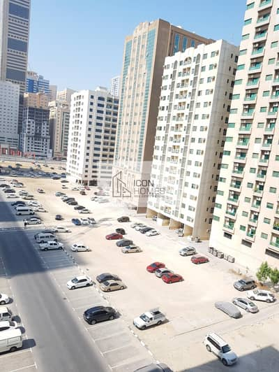 2 Bedroom Apartment for Rent in Al Nahda, Sharjah - 13 Month contract 12 Payments/Central Ac /2 Bhk With 2 Washrooms Just 30k