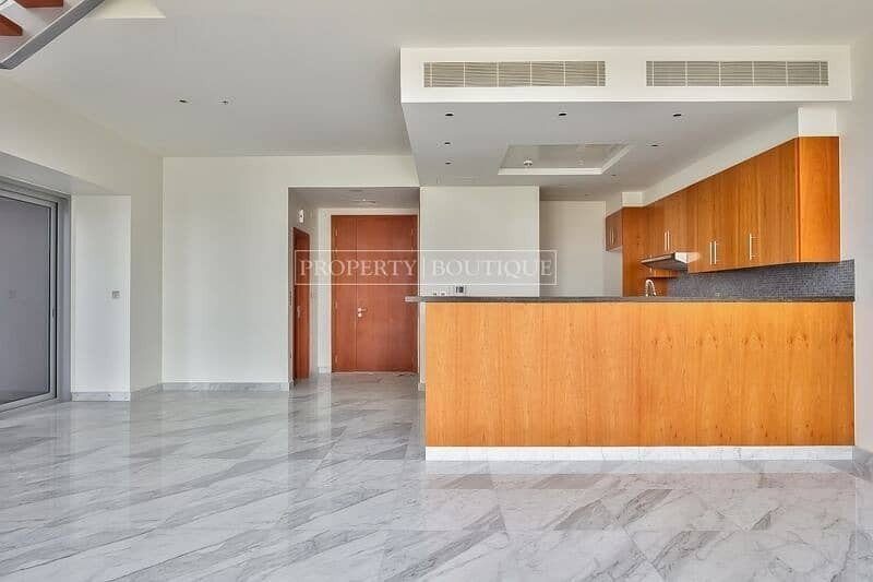 4 Cheques | 2 Bed Duplex | Large Terrace