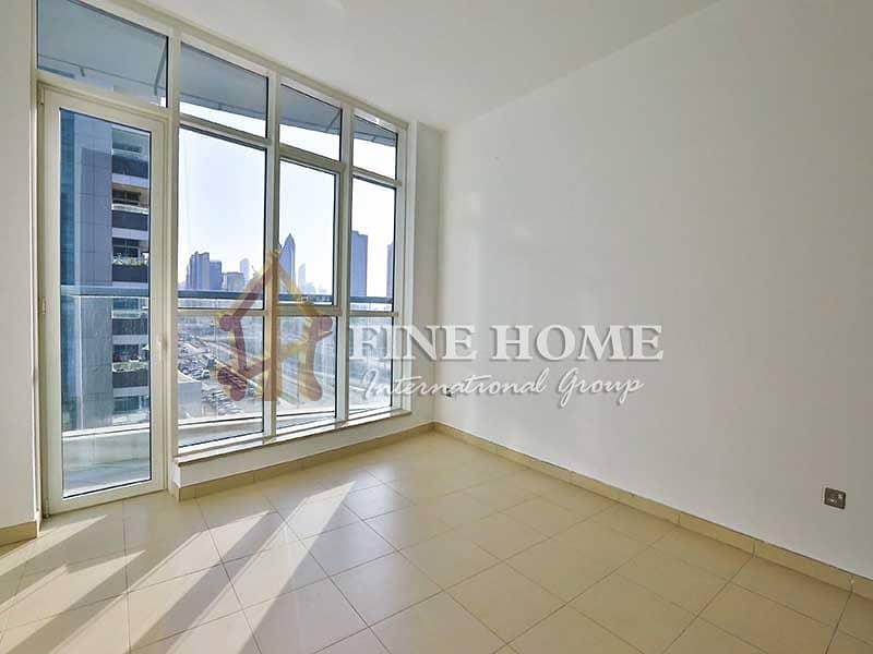 25 Fabulous 3 Bedroom Apartment in Al Mina Road.