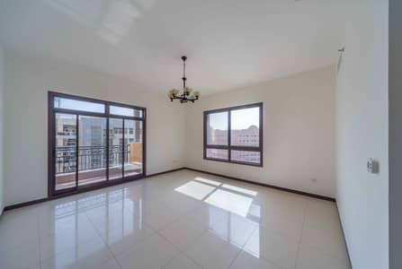 1 Bedroom Apartment for Rent in Dubai Silicon Oasis, Dubai - NO COMMISSION -huge -  1 Bed with separate kitchen! Come, Ask for special offer