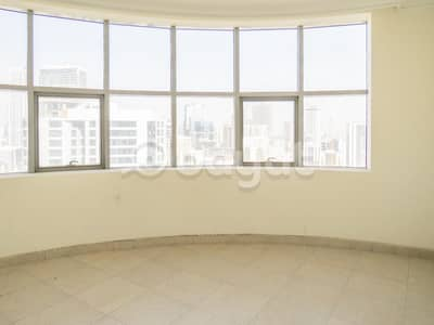 3 Bedroom Apartment for Rent in Al Khan, Sharjah - Great Deal! 3BR Apartment for Rent in Style Tower