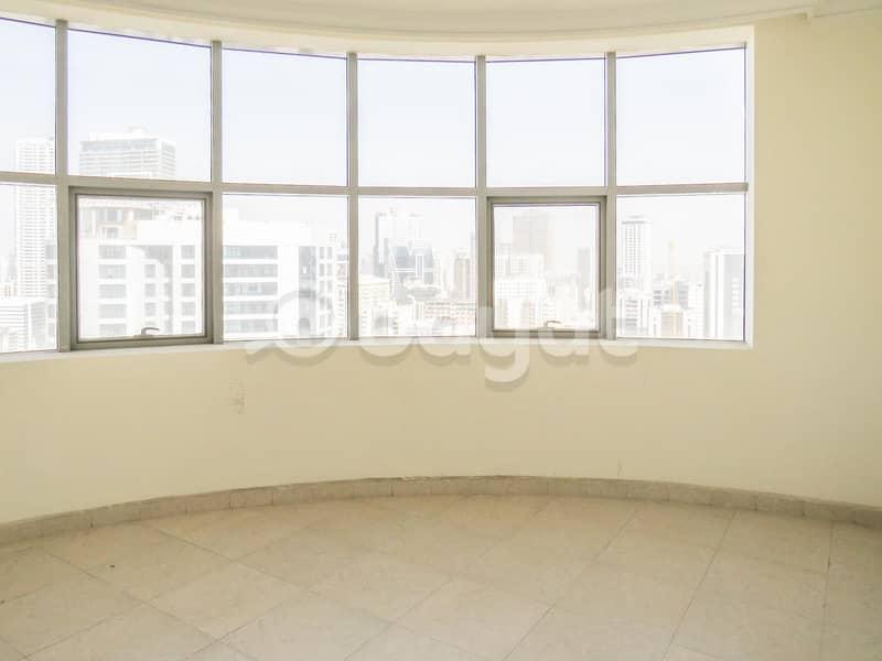 شقة في برج ستايل الخان 3 غرف 58000 درهم - 3069528