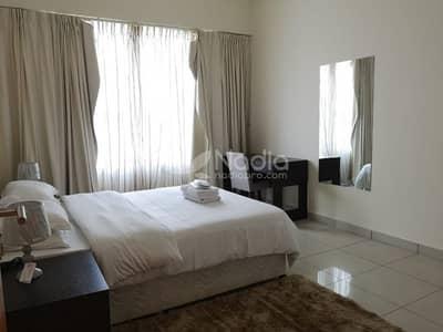 3 Bedroom Apartment for Sale in Jumeirah Lake Towers (JLT), Dubai - 3BR + Maid | Furnished | Corner Unit | Armada 1 | JLT