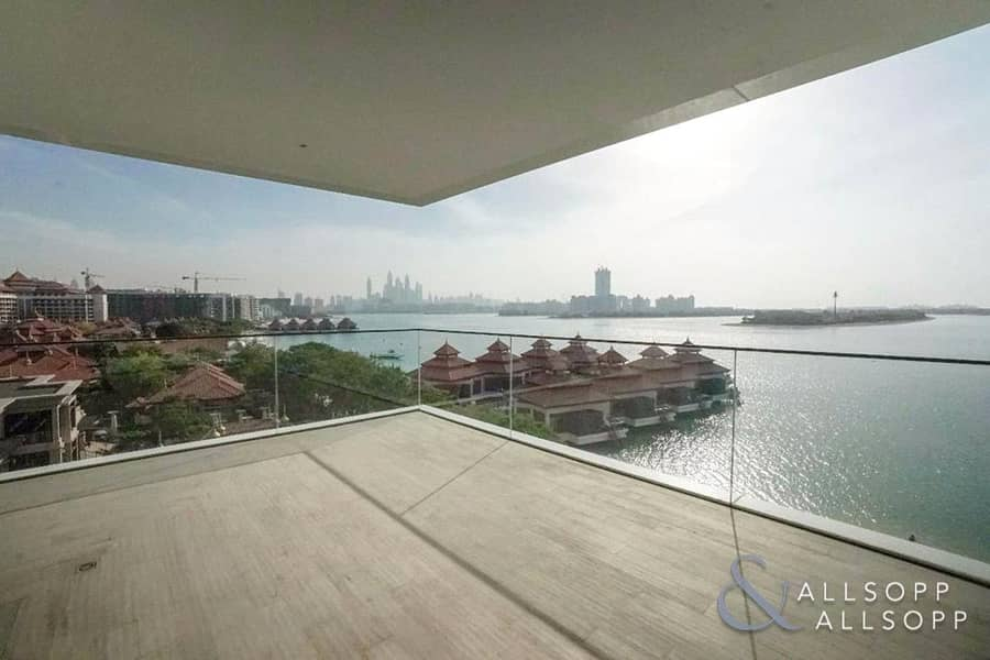 3 Bed | Luxury Penthouse | Panoramic Views