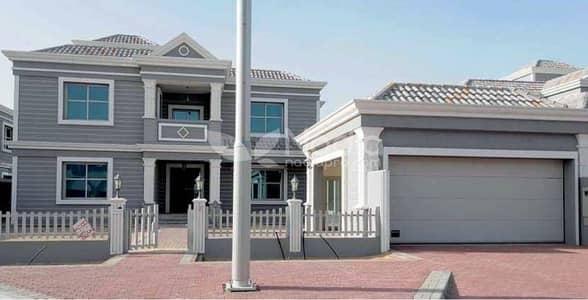 5 Bedroom Villa for Sale in Dubailand, Dubai - Falcon City of Wonders |New World Detached |5BR+M Villa
