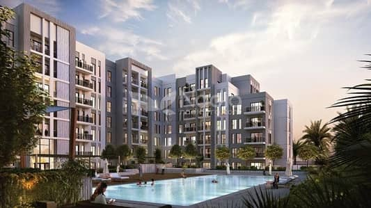 1 Bedroom Flat for Sale in Town Square, Dubai - 1 Bedroom| Hayat Boulevard | Town Square | For Sale