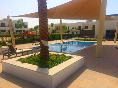 3 Bedroom Villa for Sale in Town Square, Dubai - Largest Type 5 | 3BR + Maid | Hayat Villa | Townsquare FOR SALE